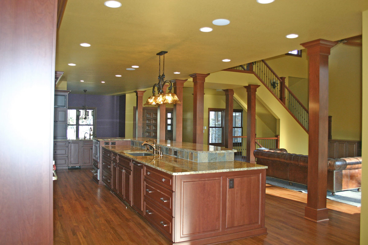 rowe design and construction middleton wi