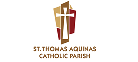 st thomas aquinas catholic parish