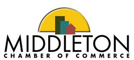 middleton chamber of commerce and rowe design and construction